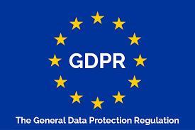 GDPR – Nya dataskyddsförordningen träder i kraft 2018-05-25